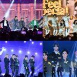 BTS、テミン、SEVENTEEN、TWICE、IZ*ONE、J.Y. Park出演!12月18日 「生放送!2020 KBS歌謡祭」