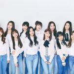 「IZ*ONE」、明日(25日)の「SBS歌謡大祭典」で先輩歌手オム・ジョンファの曲も披露