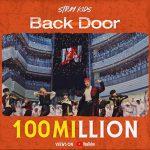 【公式】「Stray Kids」、「Back Door」MVが1億ビュー突破…通算3度目の快挙