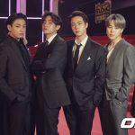 「BTS(防弾少年団)」、2020年を輝かせた最高のグループ圧倒的1位…人気に異変なし