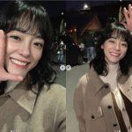 キム・セジョン(gugudan)、すっかり女優に…ドラマ「驚異的な噂」ヒットに笑顔