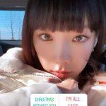 <トレンドブログ>「少女時代」テヨン、カムバック控えてより磨きのかかった美貌
