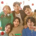 チ・チャンウク&キム・ジウォン出演「都会の男女の恋愛法」、Netflixで全世界で22日より公開