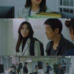 《韓国ドラマNOW》「昼と夜」2話、イ・チョンア、FBI出身&予告殺人解決のためにナム・グンミン特殊チームに参加