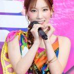 テヨン(少女時代)、韓国芸能界での新型コロナ拡散を懸念 「どうか家にいて…」