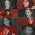 「TWICE」、新曲「CRY FOR ME」のコンセプトフィルムを公開…バラのような強烈さ