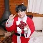 BTS(防弾少年団)ジミン、ARMYに贈った自作曲「Christmas Love」が公開と同時に世界45ヵ国で1位に