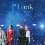 BTS(防弾少年団)、BoA、IZ*ONEが表紙を飾る雑誌「1st Look」の「2020 MAMAスペシャルエディション」全3種を販売
