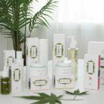 【情報】HYUNJIN C&T、医療用大麻を含有した化粧品HEMPEAKライン、日本販売開始