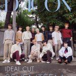 "K-POPアーティストの""神写真集""Diconシリーズ! SEVENTEEN写真集『IDEAL CUT』JAPAN EDITIONが12月14日(月)発売&日本オリジナル豪華特典を初公開!"