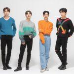 韓国でアイコン賞受賞のK-POPグループAB6IX(エイビーシックス)初のコラボカフェを東阪で開催決定!!メンバーおすすめのメニューやオリジナルグッズも展開!