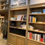 【情報】超レアなステッカーやポスターの特典付き! 「HIBIYA CENTRAL MARKET」にて、BTS豪華8冊セットとSEVENTEENを大特集したK-POPマガジンの「本棚企画」が開催中