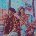 【情報】BTSも愛用する韓国の有名グラフィックデザイナーが立ち上げたブランド「STIGMA」(スティグマ)が、60%(シックスティーパーセント)への出店、販売を開始。