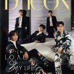 """【情報】""""神写真集シリーズ """"のNU'EST『L.O.Λ.E OF MY LIFE』JAPAN EDITIONが12月1日(火)よりセブンネットショッピング&e-honにて予約開始&プレミアム写真を大公開!"""