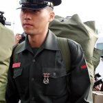 「コラム」〔特別連載〕ヒョンビンが乗り越えた海兵隊の訓練(前編)