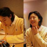 """【公式】「カムバックD-1」ユ・スンウ、「愛すべき人」コンセプトフォト公開..""""胸キュン""""誘発する笑顔"""