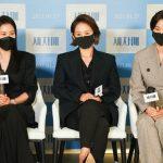 映画「三姉妹」のイ・スンウォン監督、女優ムン・ソリとキム・ソニョンを思い浮かべてシナリオを書いたことを告白