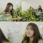 スジ(元Miss A)、「Oh,Lover」先行公開…清楚な美貌&清らかな音色