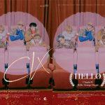 「CIX」、「Hello, Strange Dream」完全体コンセプトフォト公開…スイート&ダンディなビジュアル