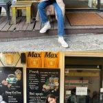 <トレンドブログ>女優ムン・ガヨン、髪をかき上げるときも美しさ爆発…洗練された女神降臨