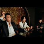 東方神起ユンホ、「Thank U」のティーザーイメージ公開…ノワール映画の世界観(動画あり)