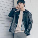 チョン・ヘイン、働く男性の魅力アピール…「Mind Bridge」の2021春夏コレクションhappyou