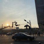 ASTROチャ・ウヌ、スホが車にTT…「女神降臨」撮影ビハインドにファン騒然