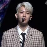 """EXOベクヒョン、""""新しい何かが出ないだろうか。メンバーと一緒に歌いたい""""…EXOの新しいアルバムのスポ?"""
