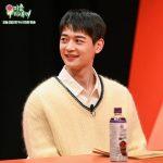 「SHINee」ミンホ、今日(17日)「アラフォー息子の成長日記」にスペシャルMCで出演
