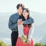 チ・チャンウク×キム・ジウォン、ふたりだけの結婚式?甘くて幸せ絶頂のロマンスを予告…「都会の男女の恋愛法」
