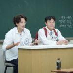 J.Y.Park(パク・ジニョン)、「知ってるお兄さん」 でRAIN(ピ)とのデュエット誕生秘話を明かす