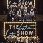 SEVENTEEN、米「ザ・レイト・ショー」で華麗なステージ披露…13人が魅せる唯一無二のパフォーマンス