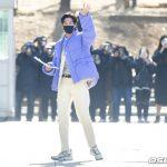 「PHOTO@ソウル」東方神起ユンホ、ラジオ放送出演のため出勤