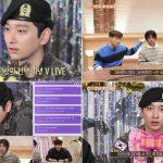 2PMチャンソン、熱い歓迎の中除隊...JUN.K&テギョン&ウヨンがサプライズイベント(動画あり)