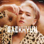 BAEKHYUN(EXO)、初のミニアルバム「BAEKHYUN」20日発売
