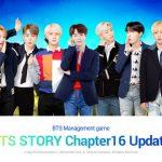 『BTS WORLD』遂に世界へデビューする最新章が登場!☆5カードの追加やスペシャルイベントも実施
