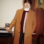 キュヒョン(SUPER JUNIOR)、26日に新曲「Moving On」発売…切ない冬のバラード