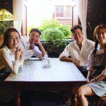 <女性チャンネル♪LaLa TV>韓国バラエティ「ユン食堂2」俳優パク・ソジュン出演! ナ・ヨンソクPDと俳優イ・ソジンの最強タッグがスペインの小さな村 ガラチコに韓国食堂をオープン!