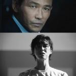 """ユンホ(東方神起)、新曲「Thank U」のMVで俳優ファン・ジョンミンと共演=""""ノワールの完成"""""""