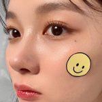 女優キム・ユジョン、極端なズームでも生き残る爽やかな美貌…「スマイル」