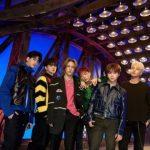 【公式】「iKON」が「THE BOYZ」「Stray Kids」「ATEEZ」と「Kingdom」に出演、MCは「東方神起」4月初放送