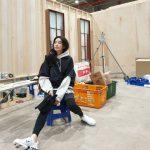 <トレンドブログ>女優イ・チョンア、HIPHOP系スタイル着でも可愛い!清純でラブリーなビジュアル誇示。