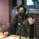 """東方神起ユンホ、""""私は好奇心が多い純粋な模範生""""「グッドモーニングFM」"""