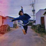 """俳優イ・ジュンギ、""""新年には皆さんが今より活気に満ちてジャンプできるような1年になるように"""""""