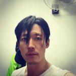 俳優チャン・ヒョク、汗を流す姿もイケメンだね…「g.o.d」パク・ジュニョン