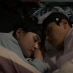≪韓国ドラマNOW≫「暗行御史:朝鮮秘密捜査団」6話、エル(INFINITE)が眠ったクォン・ナラにスキンシップ
