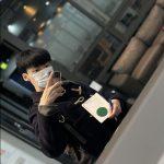 俳優アン・ジェヒョン、大学生でもいけるビジュアルで近況を公開