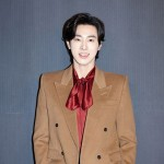 「公式」東方神起ユンホ、今日(20日)オンタクトショーケースで新曲ステージ初公開