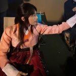 """キム・ミョンス(INFINITE/エル)、「暗行御史」で待機中の女装写真公開にファン歓喜!""""やっぱり宇宙最強のビジュアル"""""""