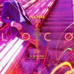 ユンホ(東方神起)、「Loco」フィルムポスター公開…ノワール+コメディ映画のような愉快なエネルギー